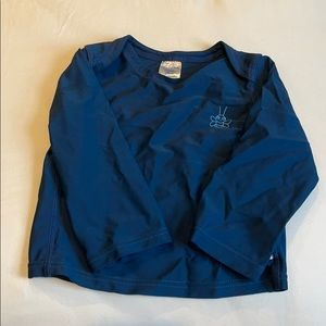 iPlay Upf 50 sun shirt - rash guard